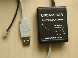 Ursa Minor Autoguider